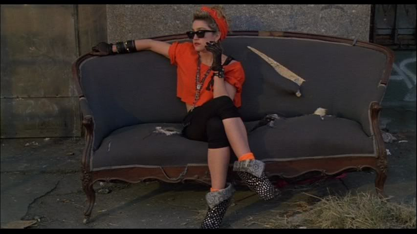 Moda de los 80s | BUSCANDO A SUSAN DESESPERADAMENTE ...