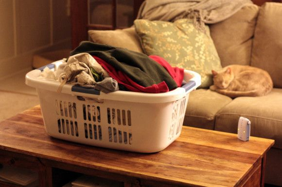 4 Steps to Making Laundry a Breeze! - DAK