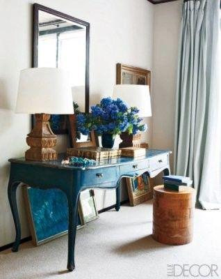Annie Sloan Chalk Paint Project Reveal   Home, Decor, Elle ...