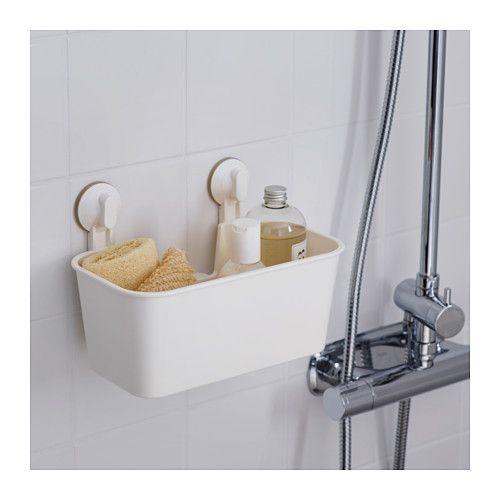 Accessori Bagno A Ventosa Ikea.Mobili E Accessori Per L Arredamento Della Casa Bathroom