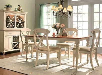 Find This Pin And More On Dinning Room Ideas Our Dining Set