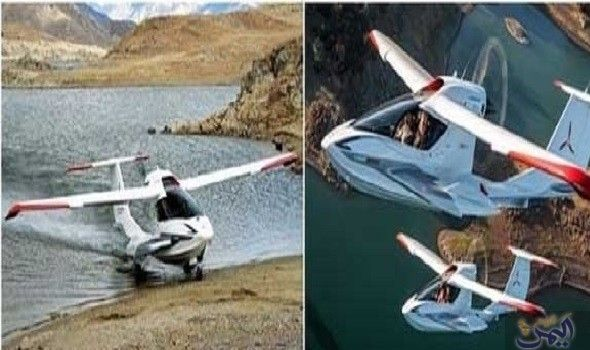 ابتكار سيارة رياضية برمائية طائرة تنطلق للمرة الأولى في 2017 Outdoor Decor Outdoor Wind Sock