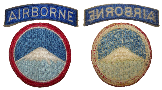 Korean War Unit Patches | 8231st ARMY UNIT SPECIAL OPERATIONS UNIT