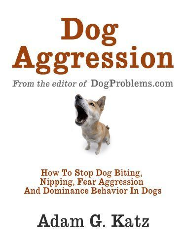 Dog Aggression How To Stop Biting Nipping Fear Aggression And