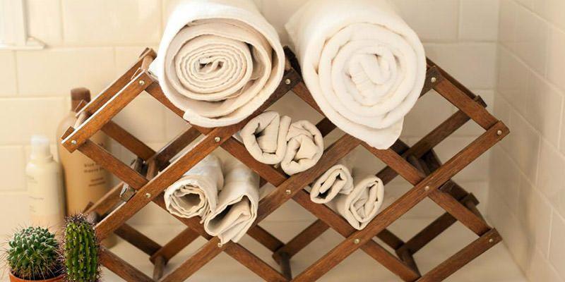 8 Ways To Repurpose Your Wine Rack Crafts Bathroom Home