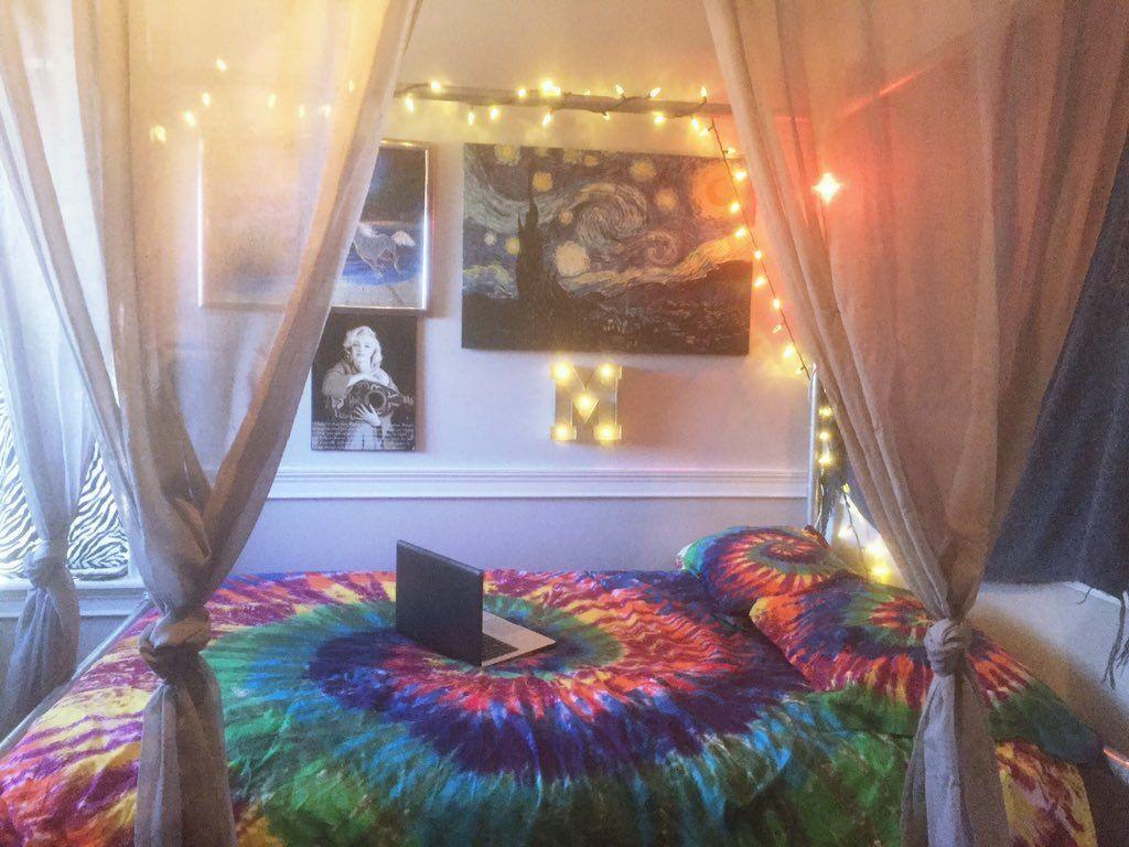 Hippy Bedroom, Hippy Room