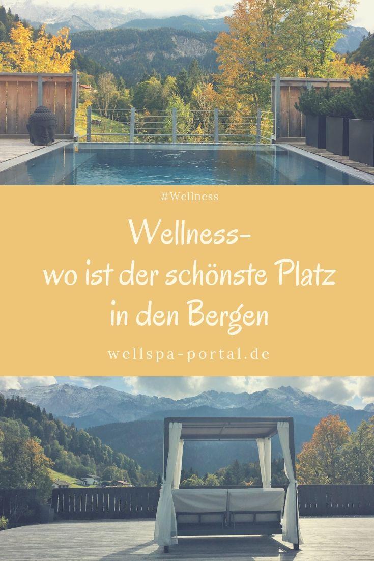 My Mountain Hideaway Fur Wellness Und Gesundheit Mit Ausblick Im