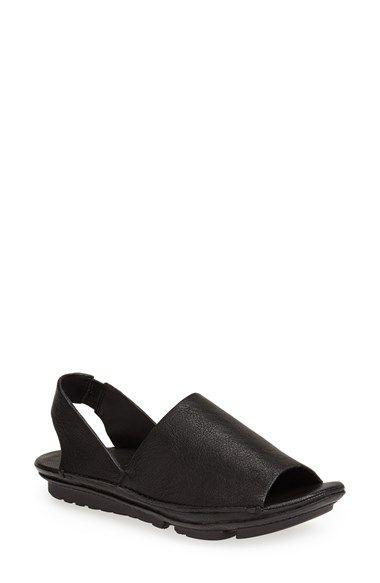 Gentle Souls 'Edge' Sandal (Women) available at #Nordstrom