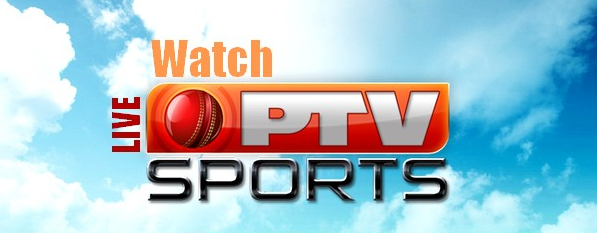 PTV Sports Live Streaming Watch Full HD Online Free