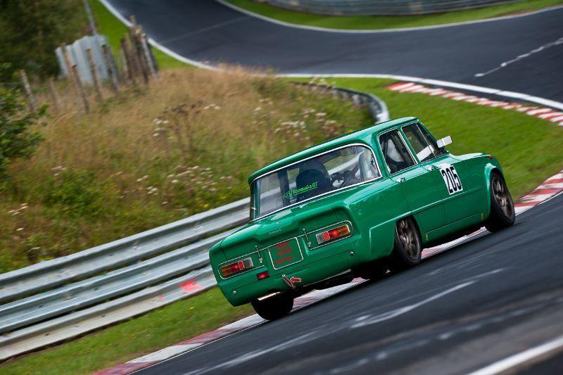1971 Alfa Romeo Giulia 1600 Alfa Romeo Giulia Alfa Romeo