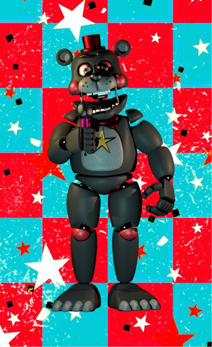 Pin by PUPPET-GHOST on Fnaf | Pinterest | FNAF, Freddy s ...