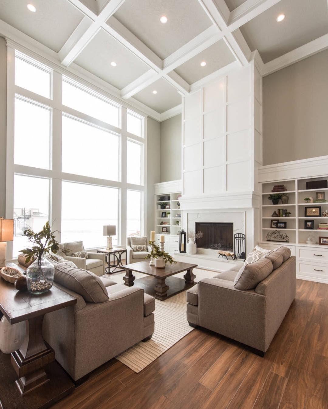 Home interior design windows  likes  comments  interior design  home decor