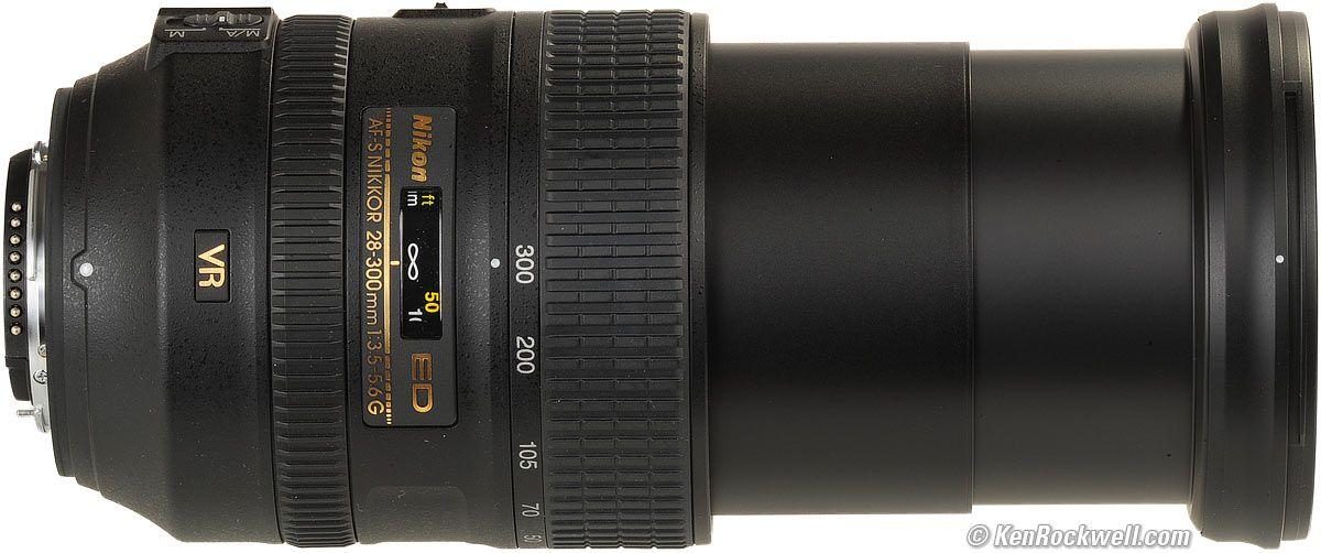 Nikon 28 300mm Vr Review Nikon Lenses Nikon Camera Nikon
