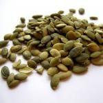 Raw Pumpkin Seeds - Are Pumpkin Seeds Good for You?
