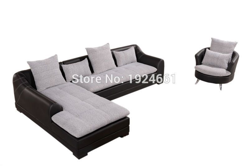 Bean Bag Armchair Design Living Room Classic European Furniture