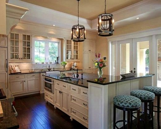 Kitchen design guide there are many ways to use color create specific effects at also tips for home remodel designs pinterest rh