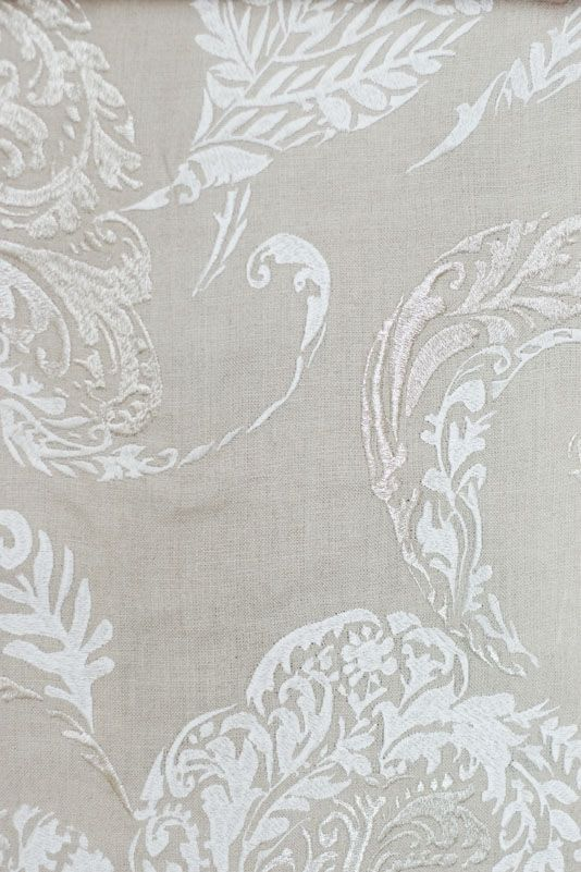 Zamindar Linen Curtain Fabric A Beautiful Linen Curtain Fabric