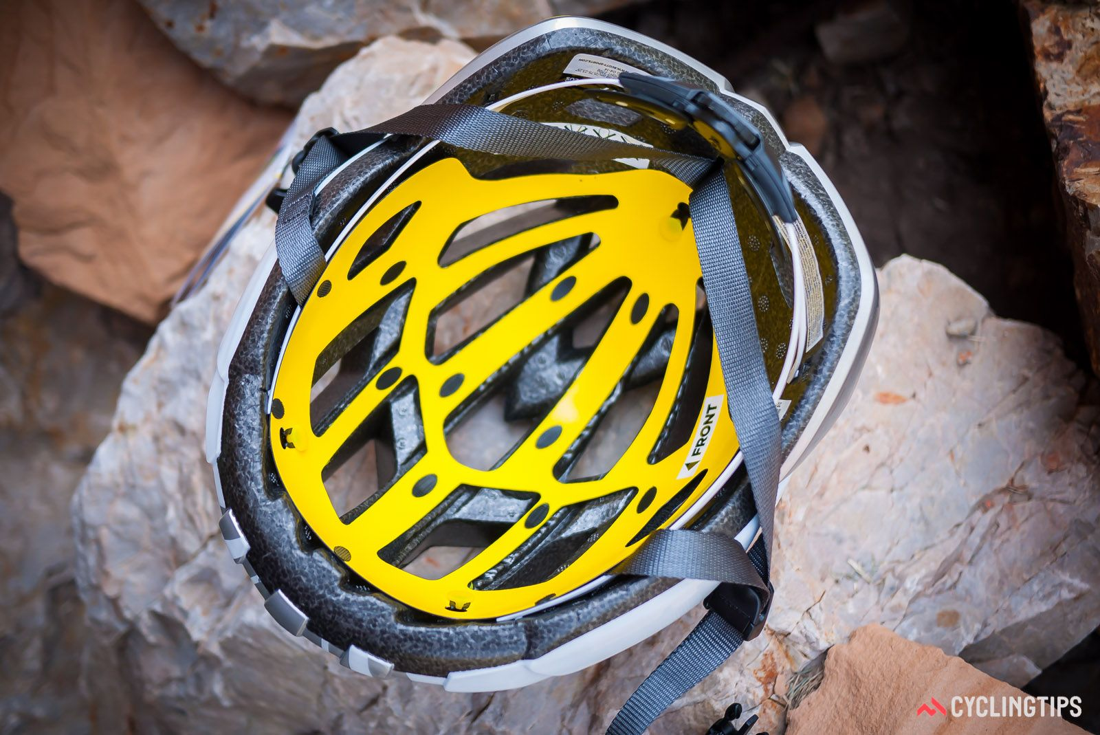 Mips The Multi Directional Impact Protection System Is A Pretty Unassuming Piece Of Gear A Thin Layer That Sits Withi Brain Injury Injury Prevention Helmet