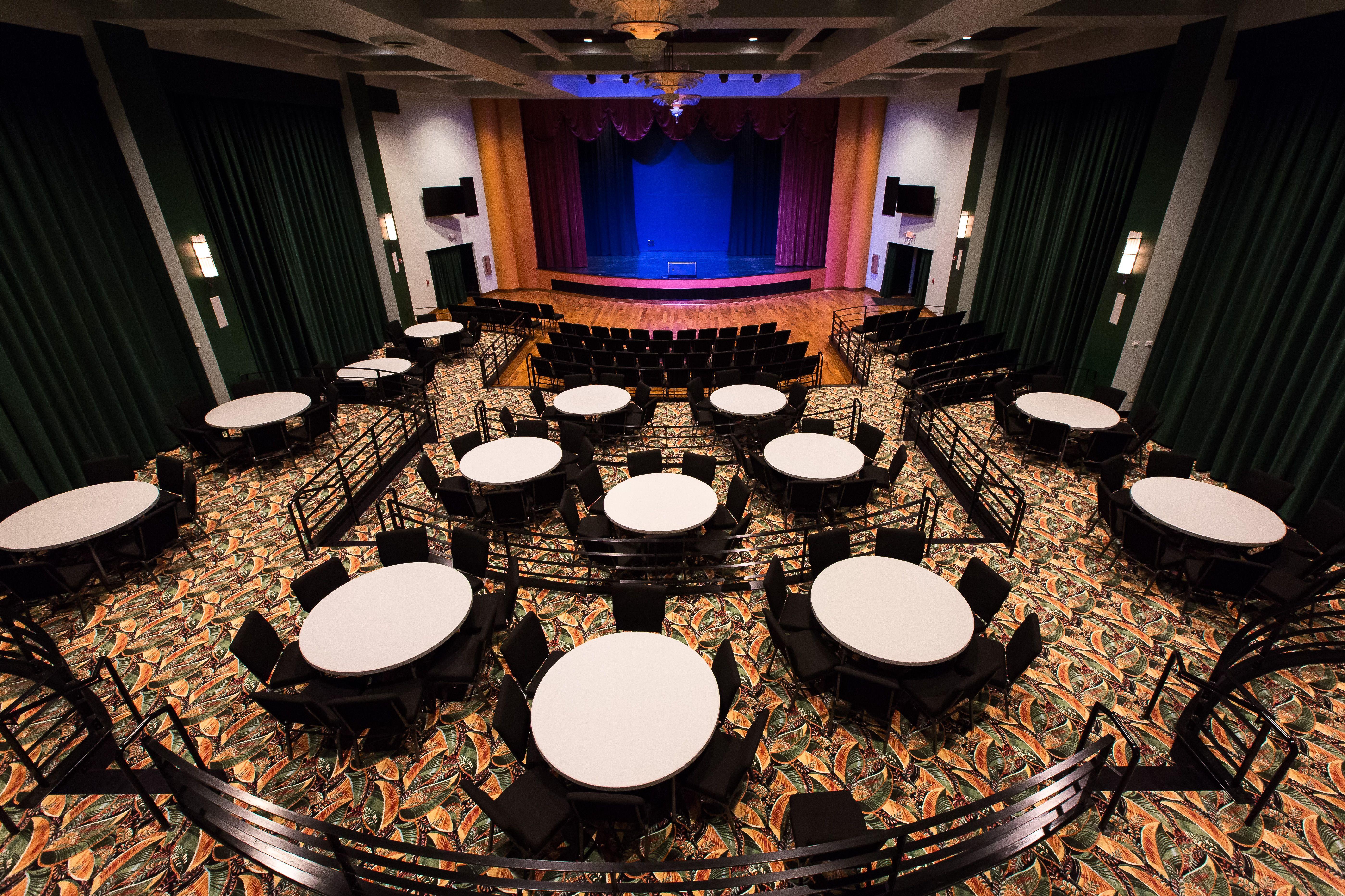 Capitol Theatre Lebanon Tennessee Event Venue Weddings