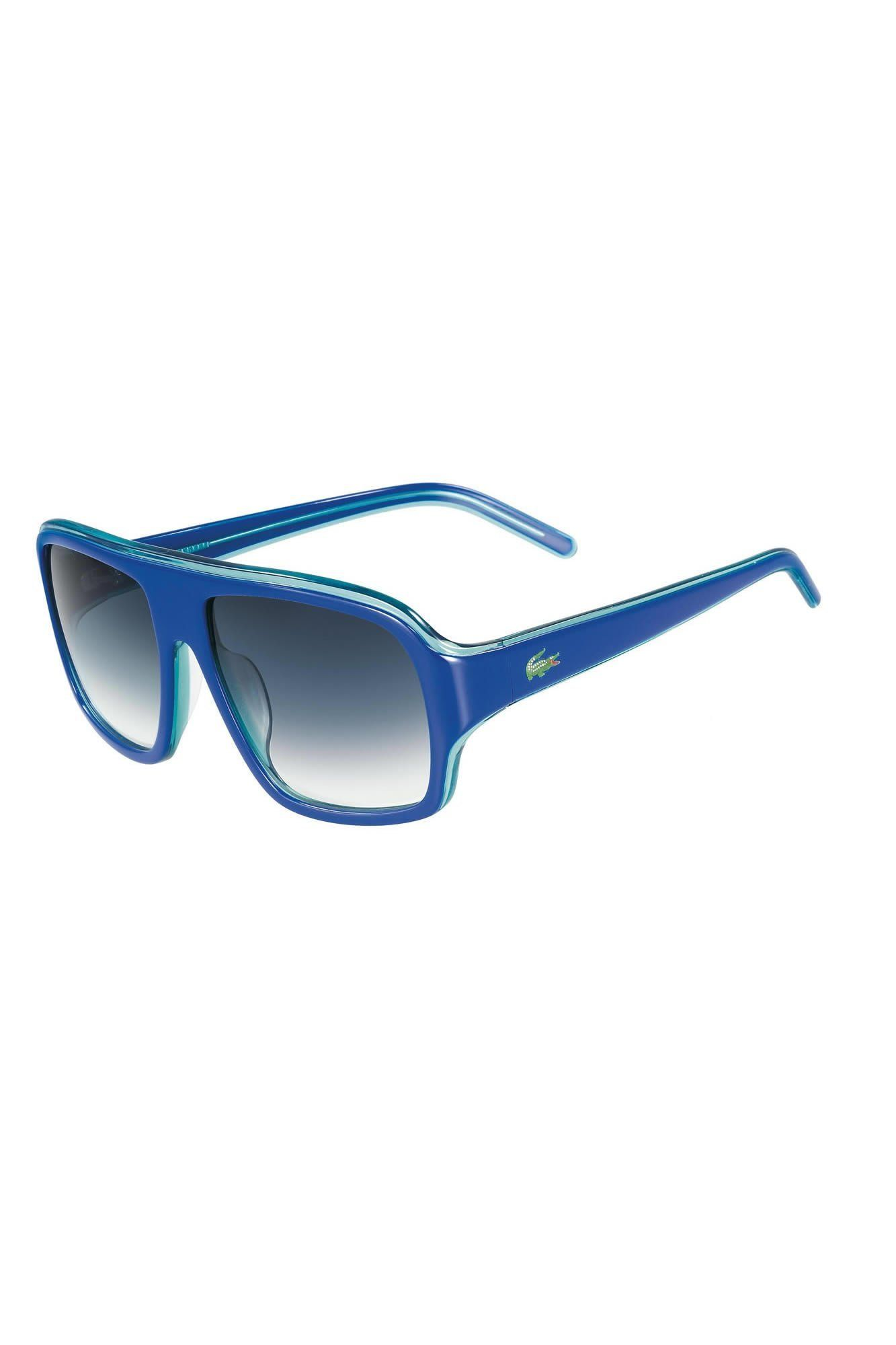 42de5b9383 Lacoste Men's Landon : Sunglasses | Acsesorios in 2019 | Lentes de ...