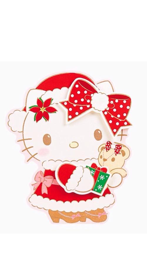 Hello Kitty Christmas Hello Kitty Hello Kitty Wallpaper