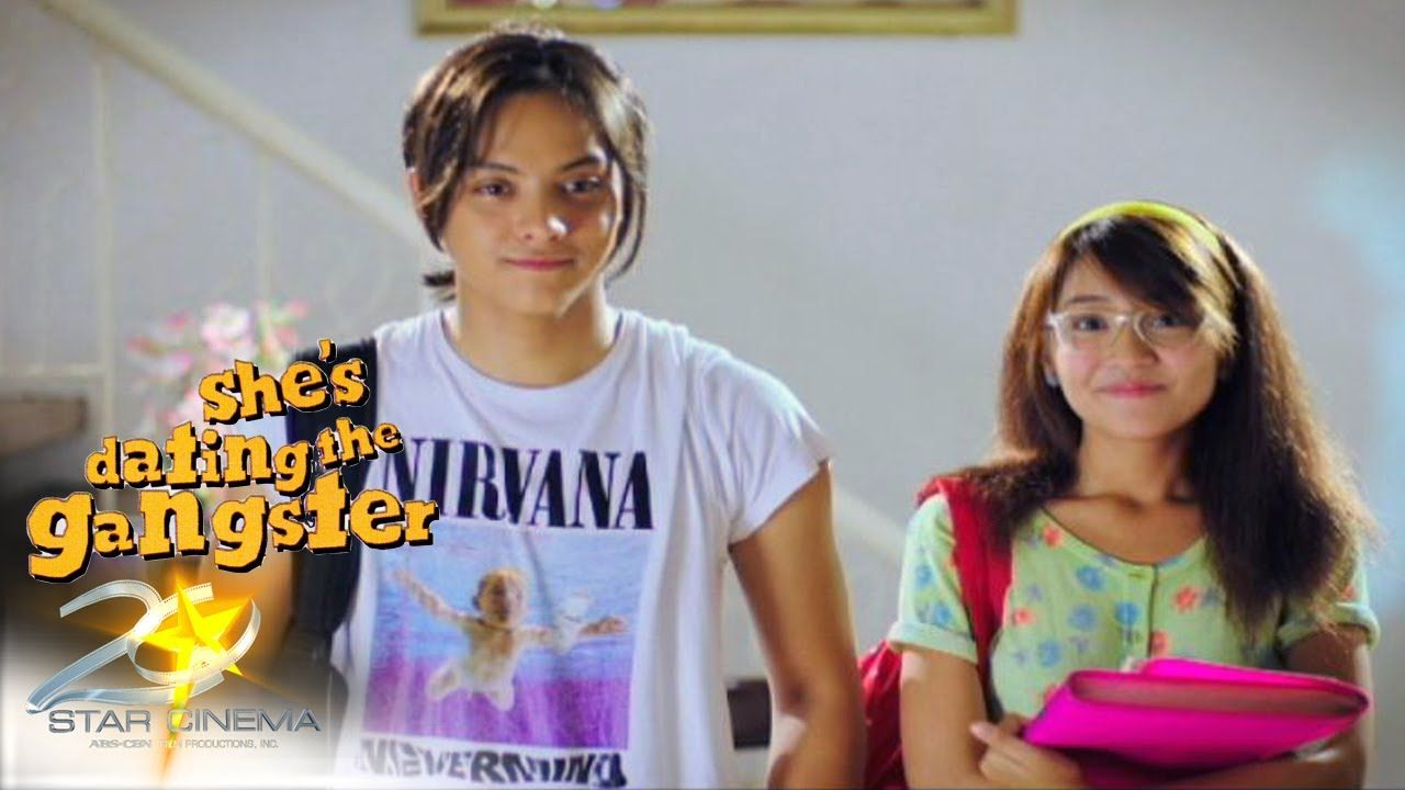 She S Dating The Gangster Teaser Gangster Teaser Movie Teaser