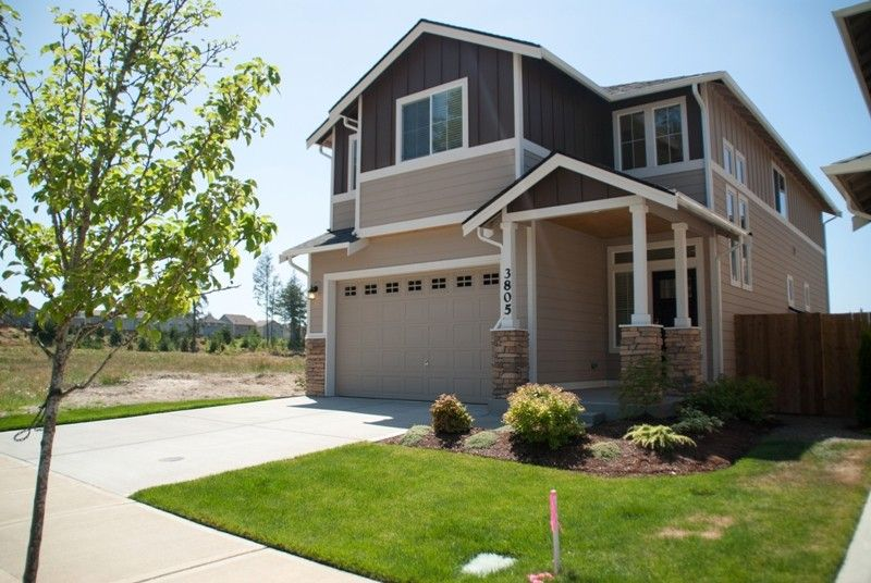 homes for sale east bremerton wa
