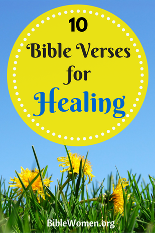 Psalms 302 lord my god i called to you for help and you healed read these 10 uplifting bible verses for healing negle Images