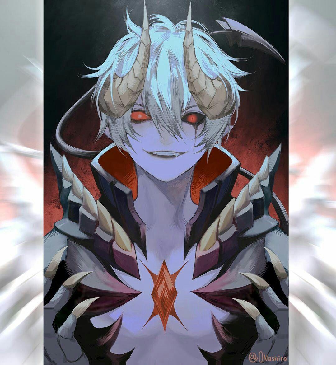 Dyrroth ~ mlbb | mobile legends em 2020 | Animes shoujos ...