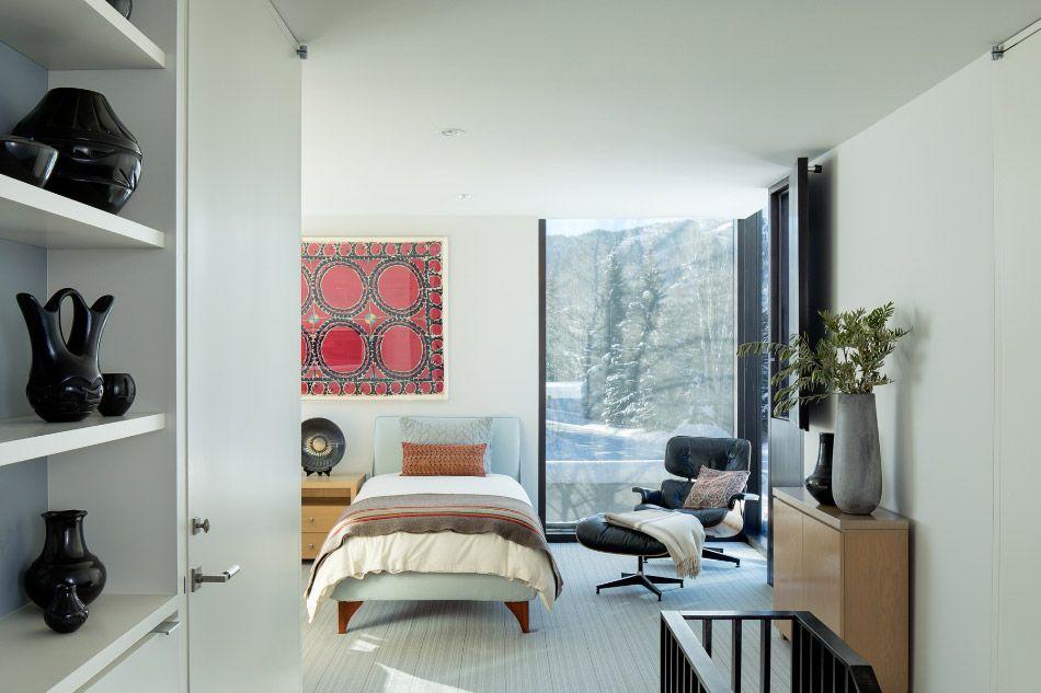 Brad Cloepfil On Designing Sleek Houses And The World S