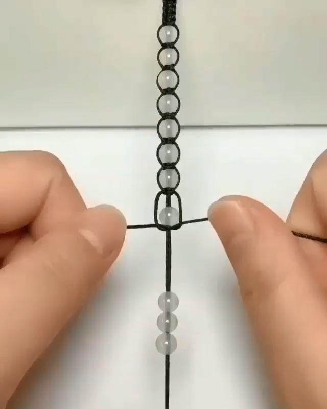 Bracelet thread