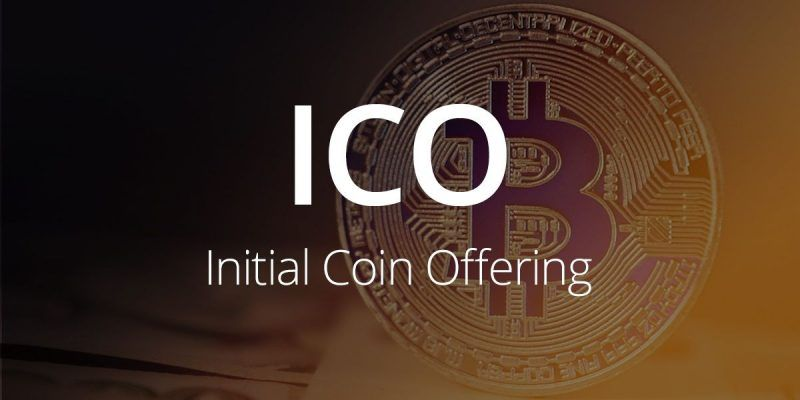 create your own initial coin offering