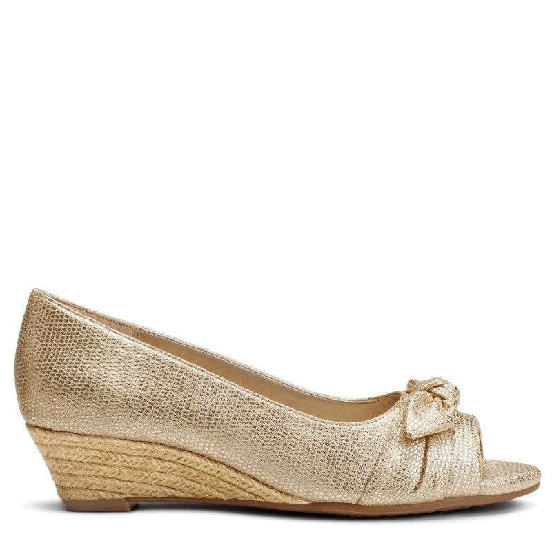 3cf7efb36a7 Women's Ship Deck Wedge | Products | Wedge shoes, Shoes, Wedges
