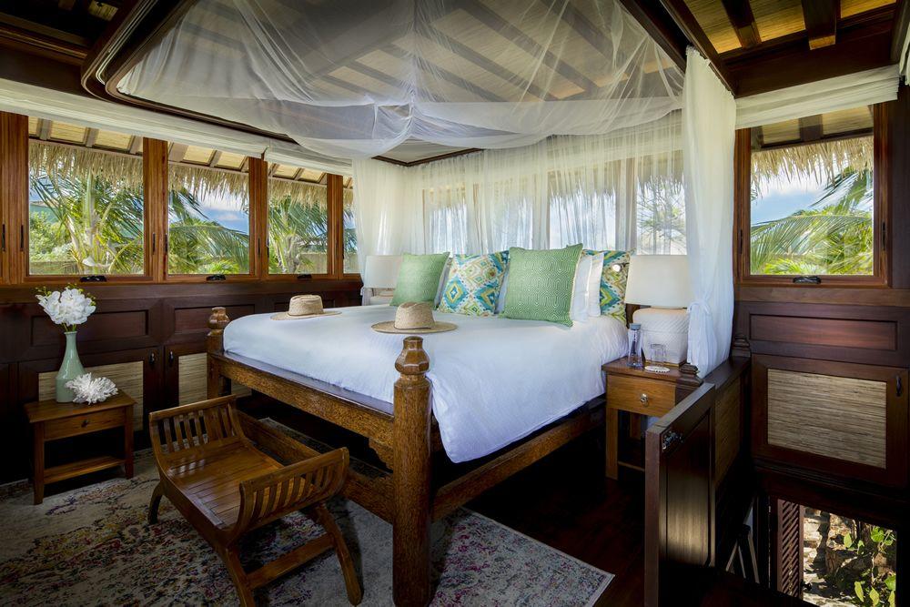 Necker Island, BVI Blue Sky Luxury Concierge Luxury