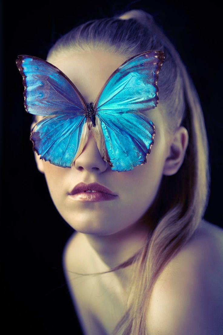 Resultado de imagen para sacerdotisa mariposa