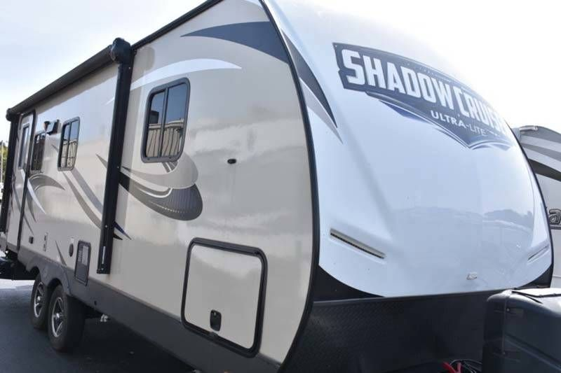 2016 Cruiser Rv Shadow Cruiser 225rbs For Sale Medina Oh Rvt Com Classifieds Used Travel Trailers Travel Trailers For Sale Medina