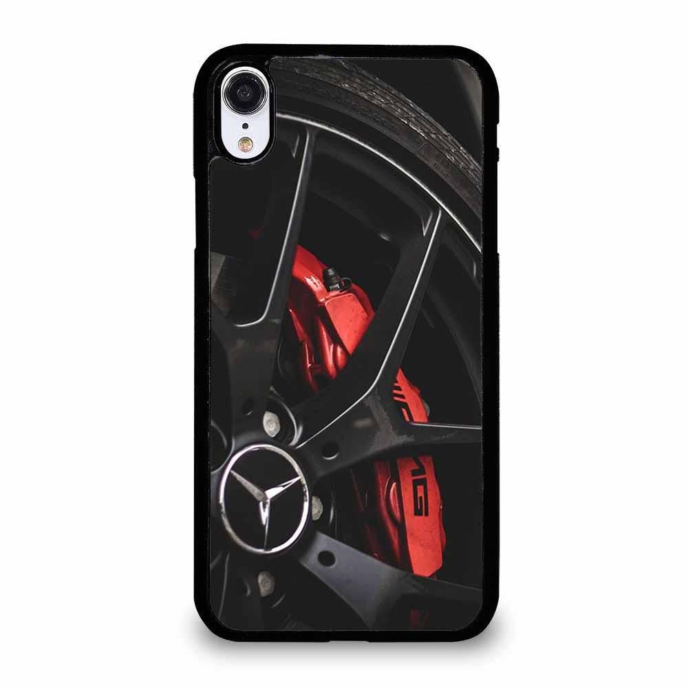 Mercedes amg wheel iphone xr case dengan gambar