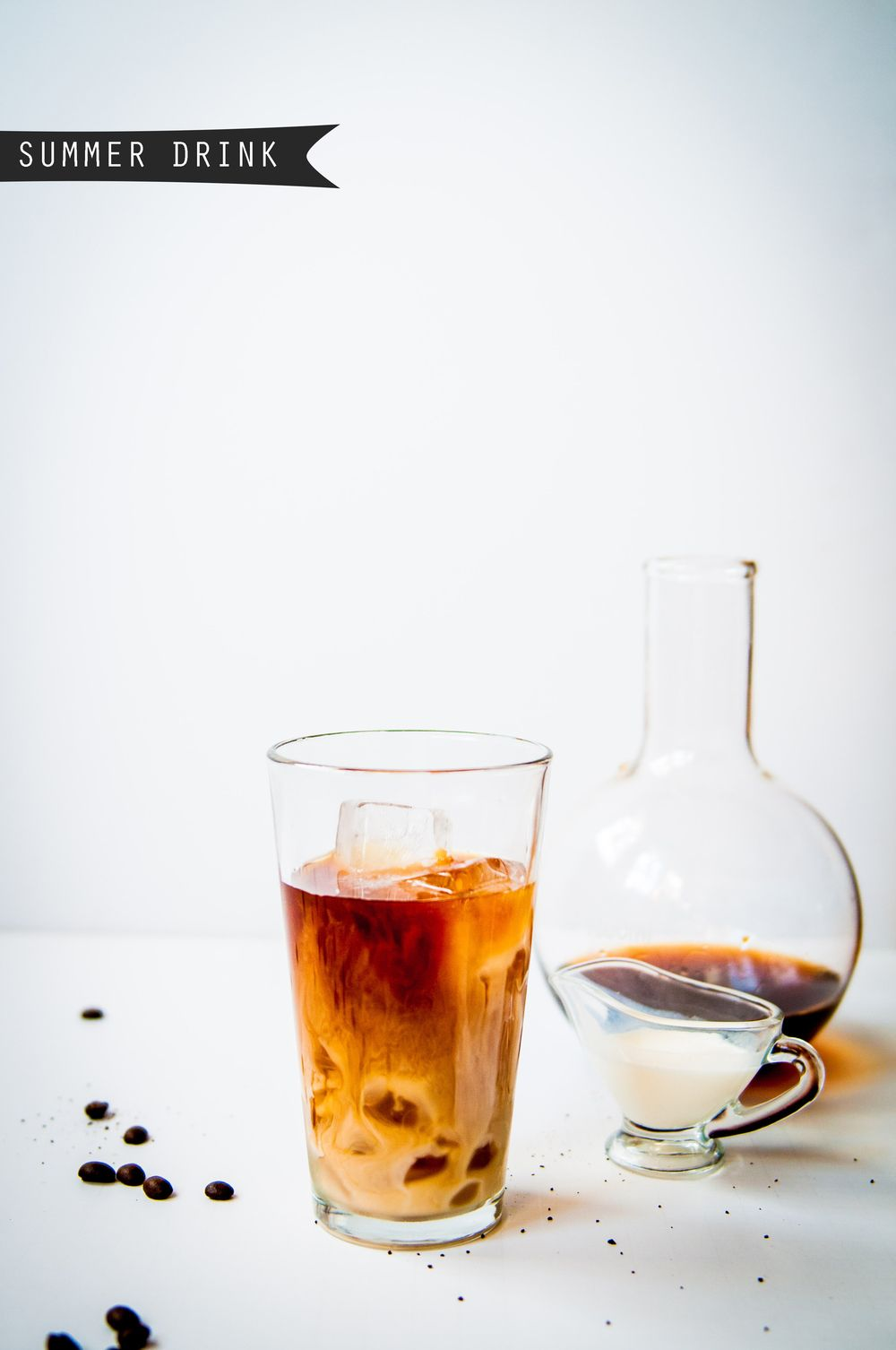 how to make cold brew coffee without french press