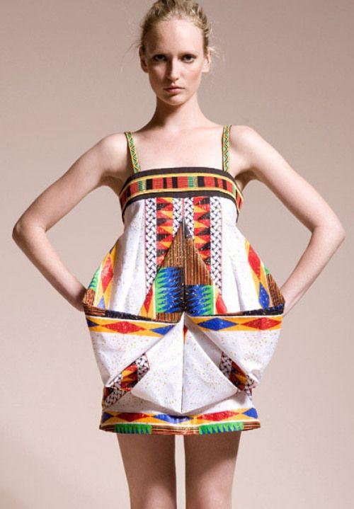Meet Fashion Designer Tina Kalivas Fashion Tribal Fashion Fashion Design