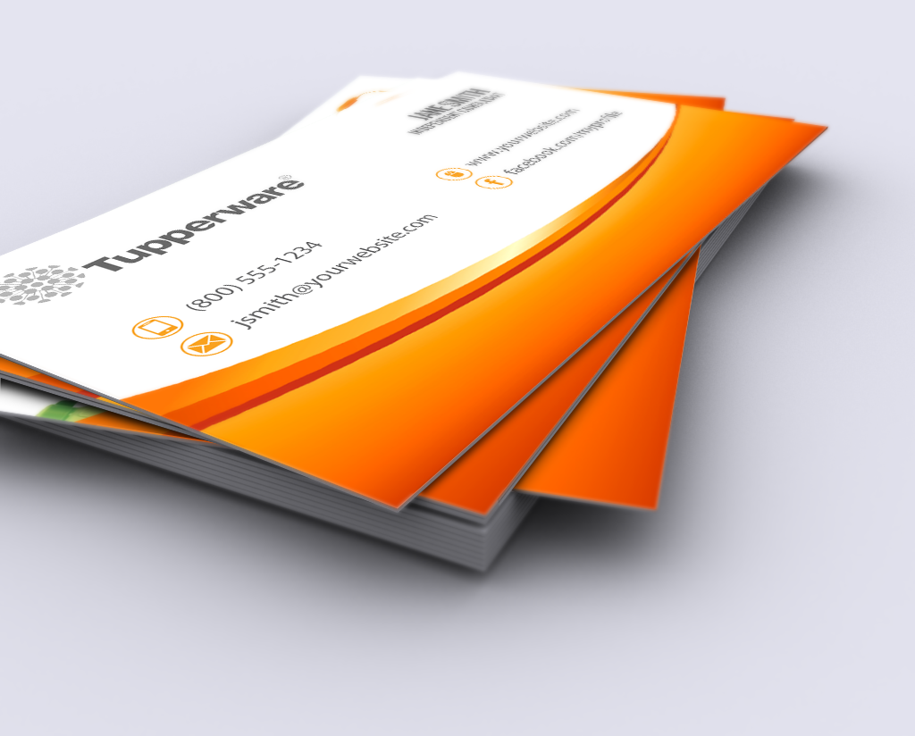 Tupperware Business Cards Free Shipping Free Business Cards Printing Business Cards Contact Card