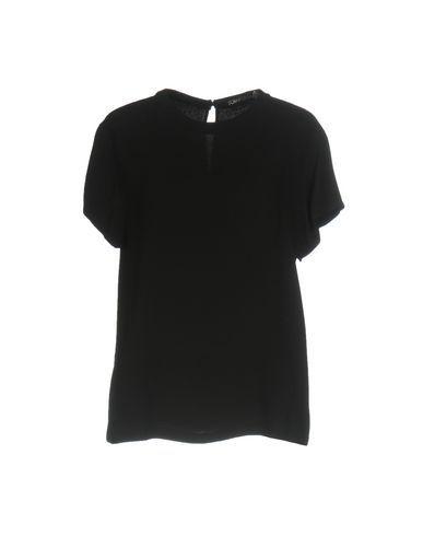 TOM FORD Women's Blouse Black 0 US