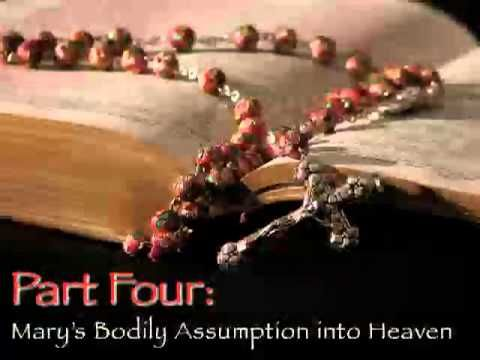 The Rosary in Scripture, Lesson 1 Introductions - YouTube