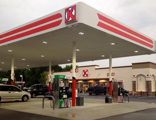 Circle K Convenience store 2014 | Convenience Stores