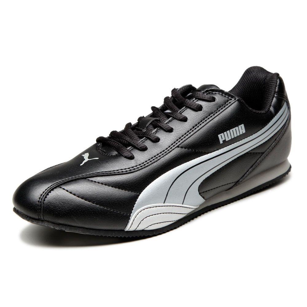 Puma Black Men Casual Shoes Products I Love Pinterest Men