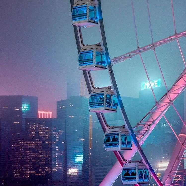 Pin By Luz On Aesthetic Light Blue Aesthetic Blue Aesthetic City Aesthetic