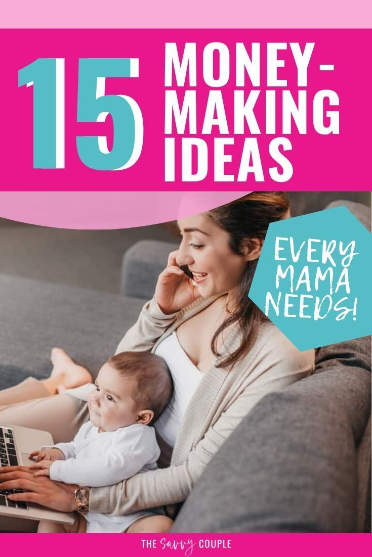 Wow, I feel kind of dumb that I didn't think of these money-making ideas by myself! I'm definitely going to get started trying some of these this weekend and see if I can't make some extra cash to save up for the holidays! #MoneyMakingIdeas #MakeMoneyFromHome #ForStayAtHomeMoms #ForCollegeStudents #Easy #Online #ExtraCash #Entrepreneur #MakeMoneyIdeas #SideHustles #MakeMoneyOnline