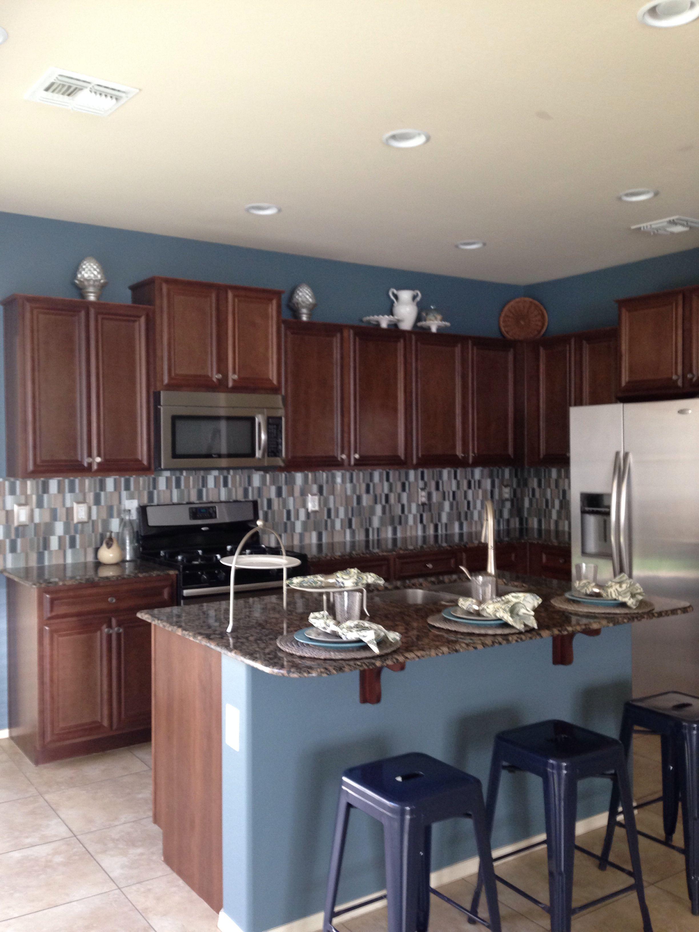 Brain Shuttle color | Property improvements, Kitchen ...
