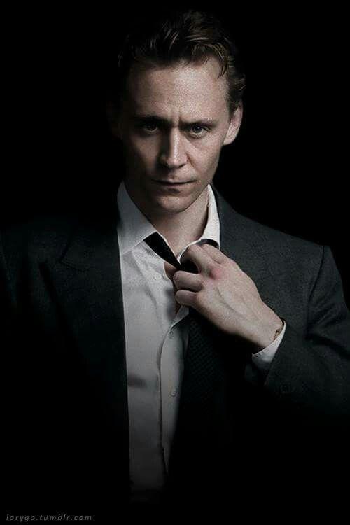 Tom Hiddleston 2016 Swoon ♡