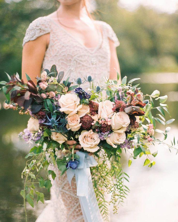 Utah Wedding Floral On Big