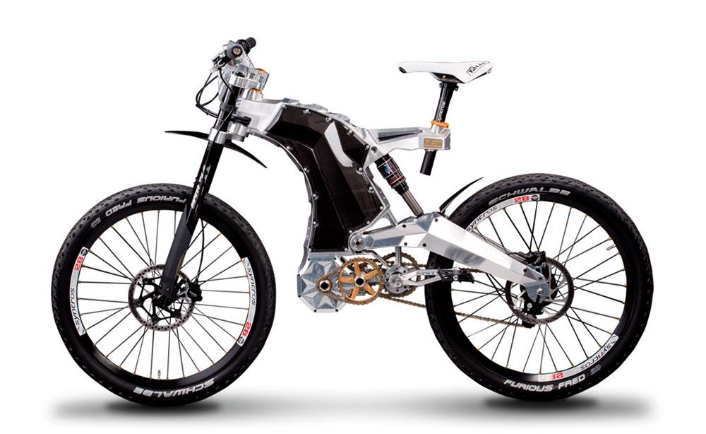 10 Fastest Production Electric Bikes Electric Bike Hybrid Electric Bike Hybrid Bike